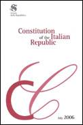Constitution of the Italian Republic